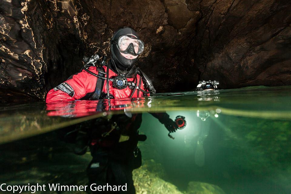 Wassermannloch Tauchen 04