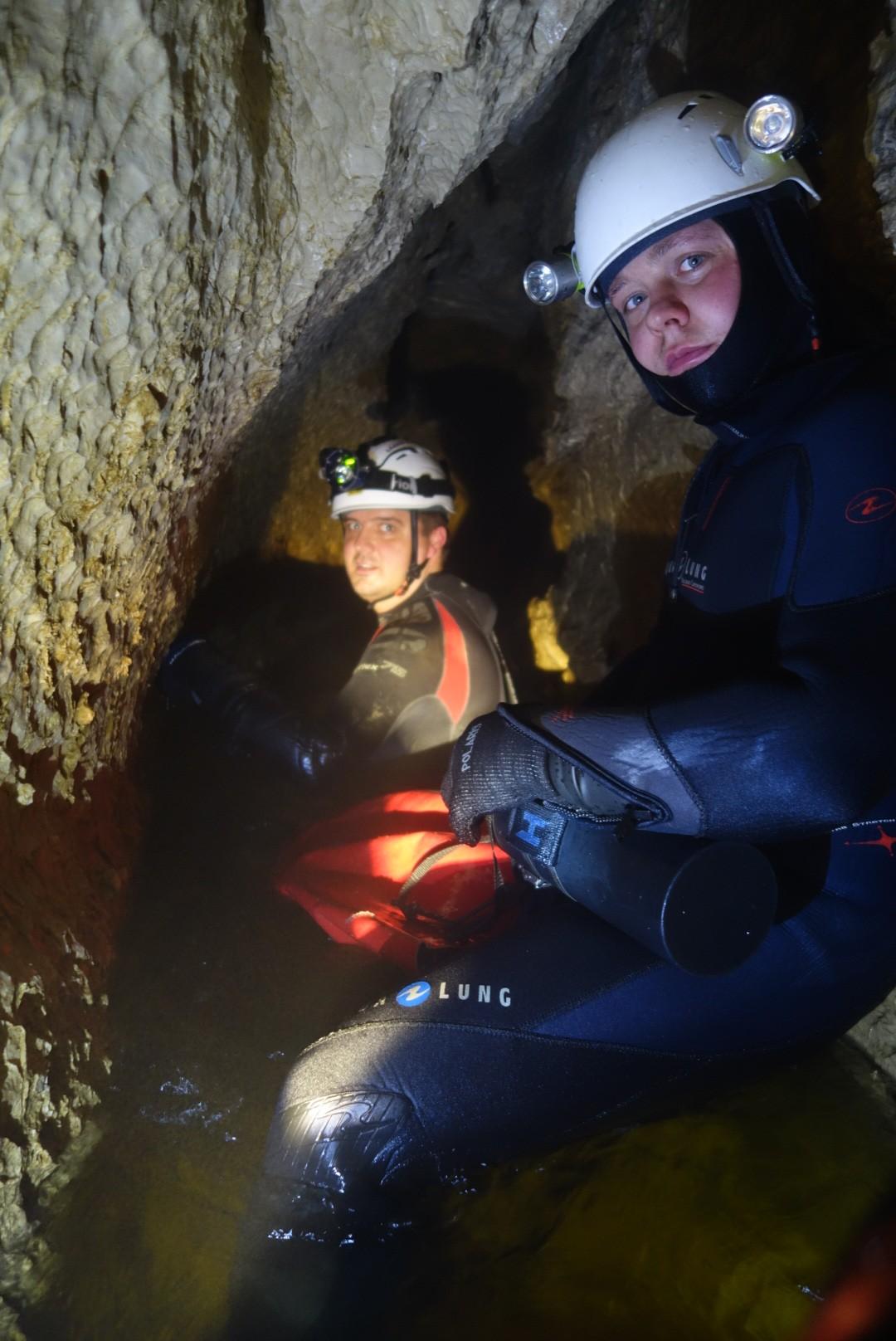 Schießbach Höhle